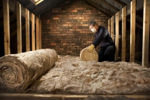 Tips 10 ways to keep your home insulated this winter the military mutual - Advice on insulating your home ...
