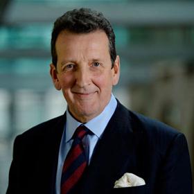 Sir Sebastian Roberts <br/>Chairman