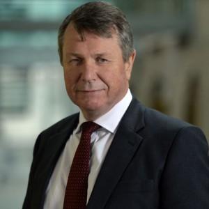 Bruce Williams CBE