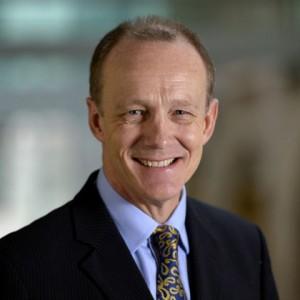Michael Harwood CB CBE MA